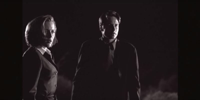 X-Files Movie as a Swedish Movie