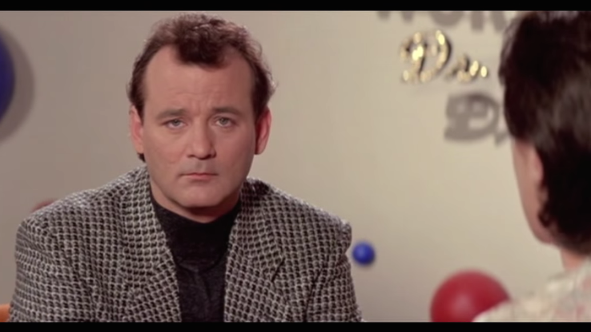 Ghostbusters II Predicted The World Will End On Valentine