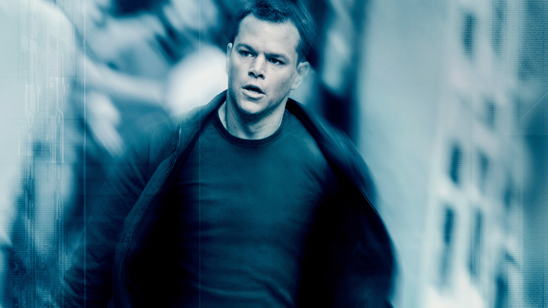 10 Things You Didn't Know About the Bourne Movies – IFC