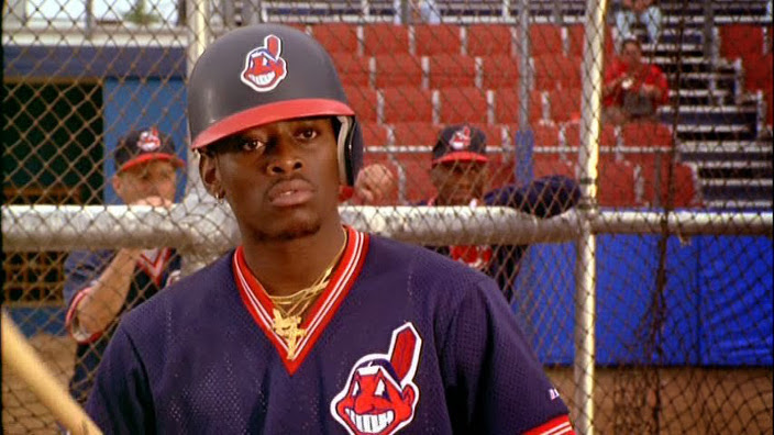 Omar Epps Major League II