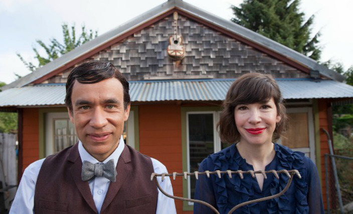 Portlandia rent it out