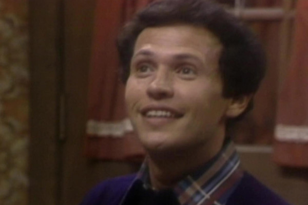 Soap Billy Crystal
