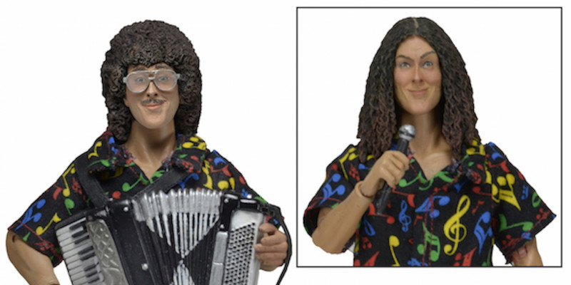 Weird Al Figurine Main
