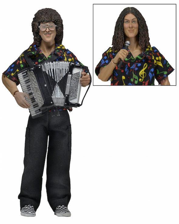 Weird Al Figurine