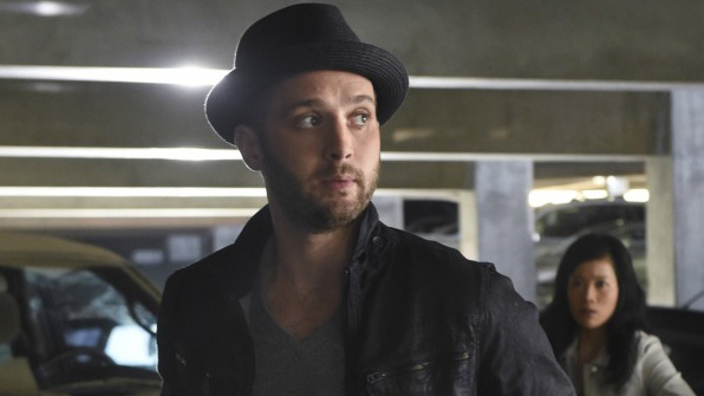 Eddie Kaye Thomas Scorpion