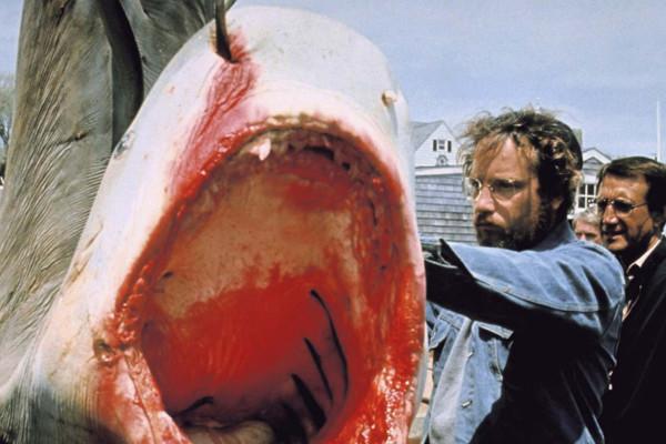 Jaws Everett Richard Dreyfuss Shark
