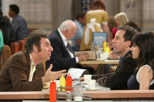 Seinfeld HBO