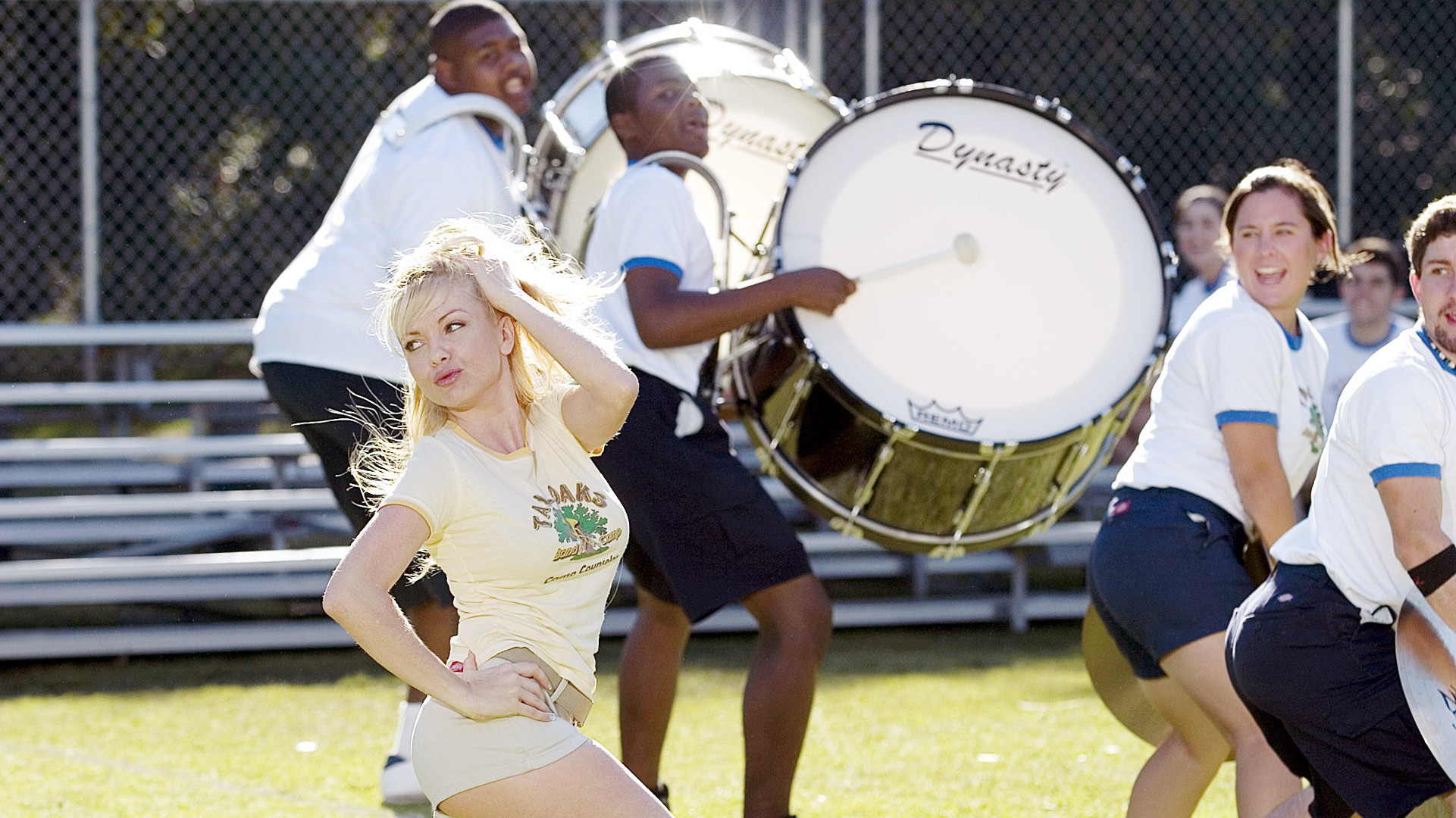 American Pie Band Camp Unrated Scenes 10 toe-tapping marching band moments – ifc