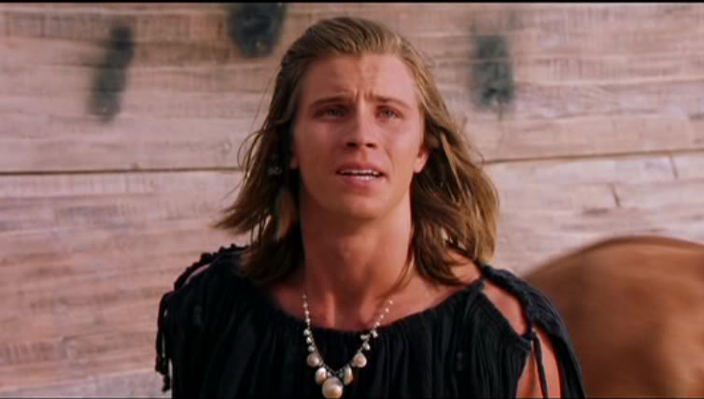A Definitive Ranking of the Hairstyles of Troy – IFC