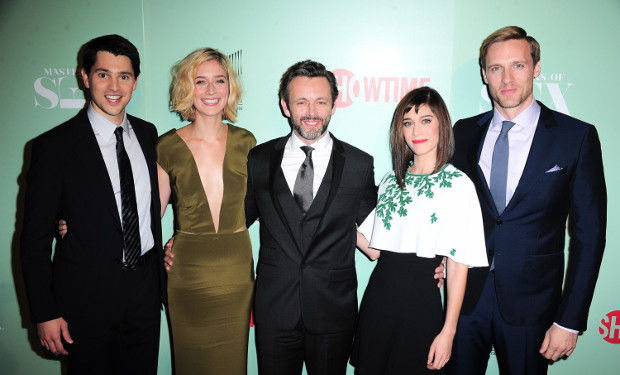 Meet Michael Sheen The Internets Newest Crush By Leslie Schapira