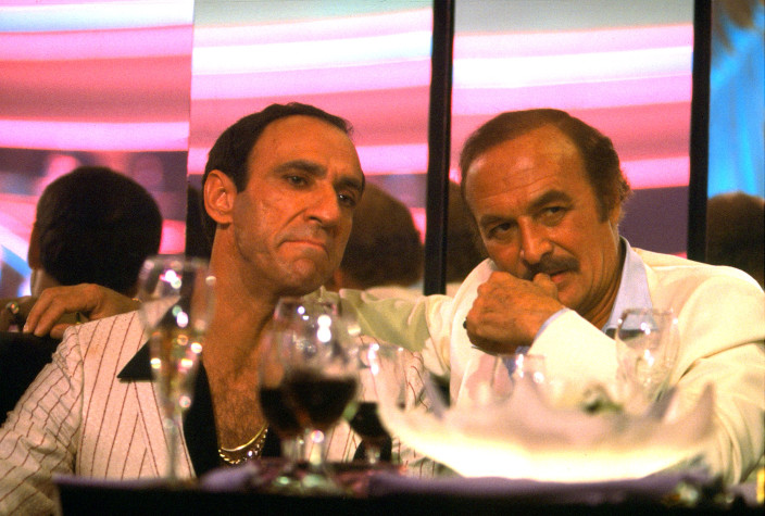 Scarface F Murray Abraham