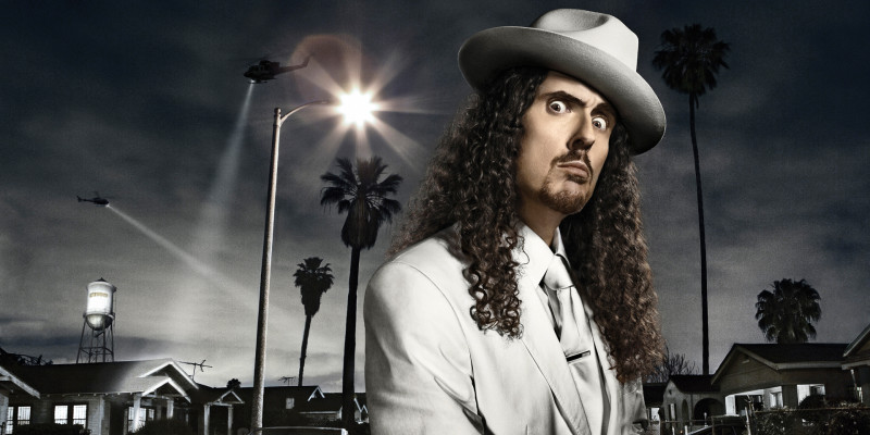 weird al lynwood