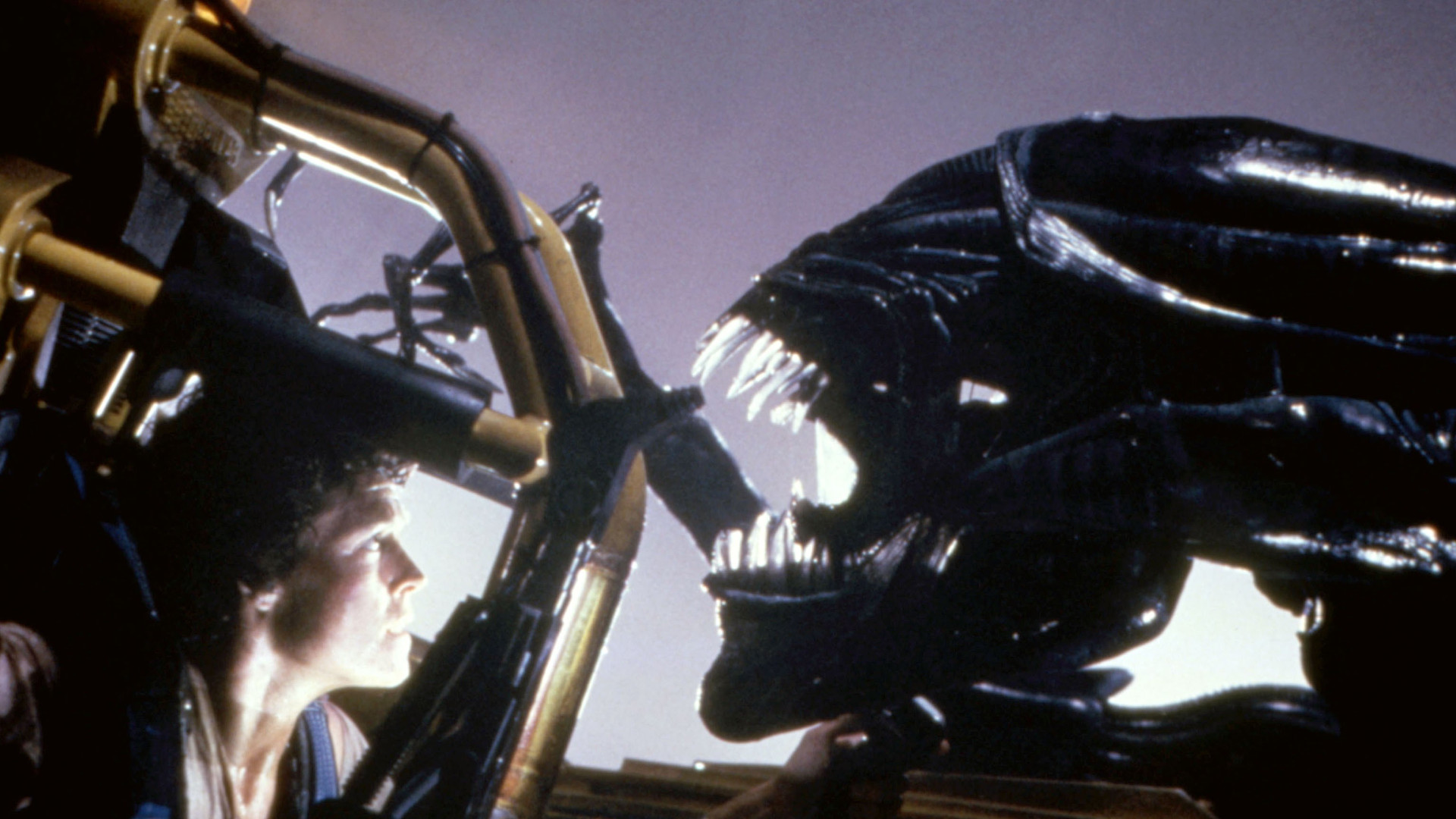 A Complete Ranking of Every Alien Film – IFC