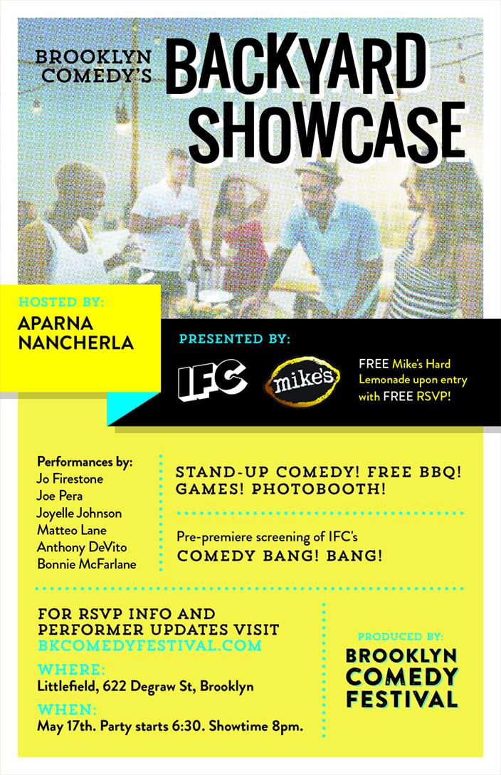 BK Comedy Fest