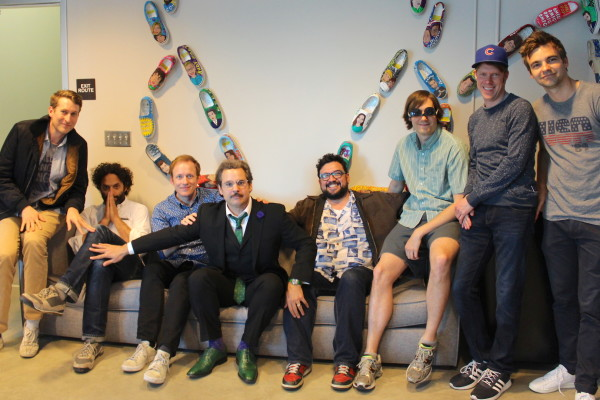Comedy Bang Bang 7th Anniversary