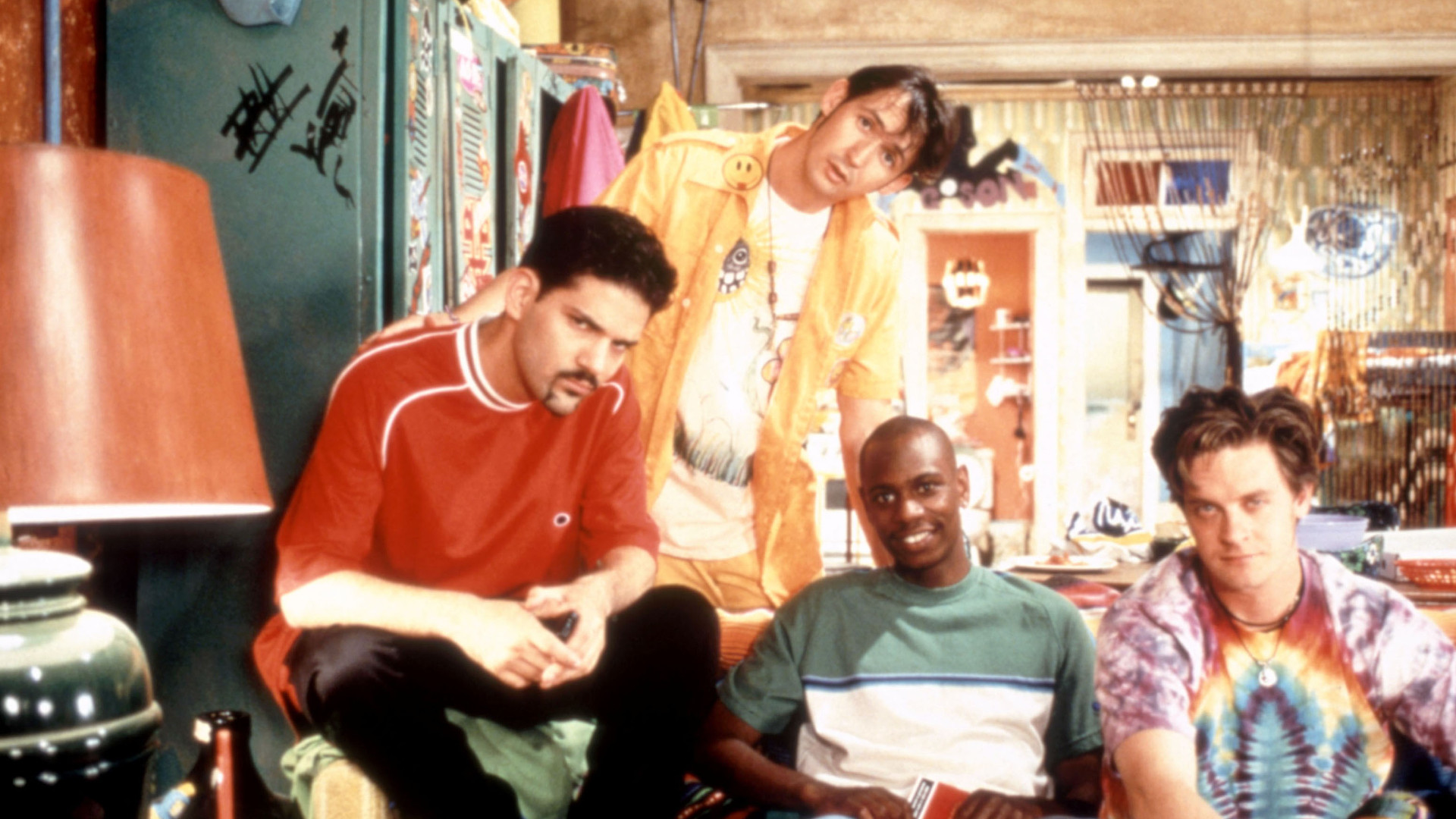 How Well Do You Know Half Baked Take The Quiz Ifc