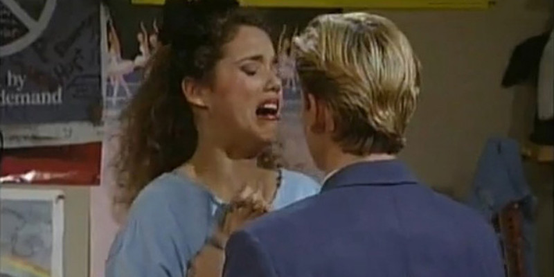 Jessie Saved by the Bell