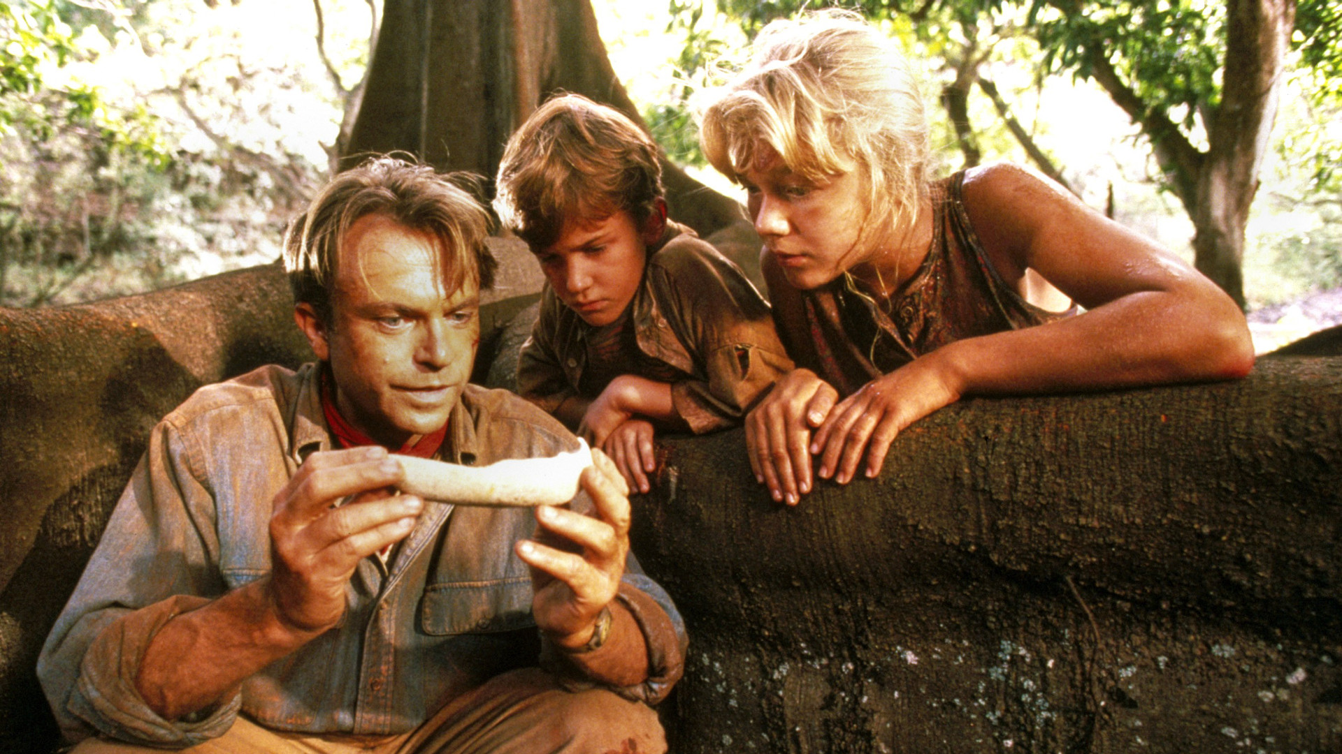 5 lessons modern blockbusters could learn from jurassic park ifc. Black Bedroom Furniture Sets. Home Design Ideas