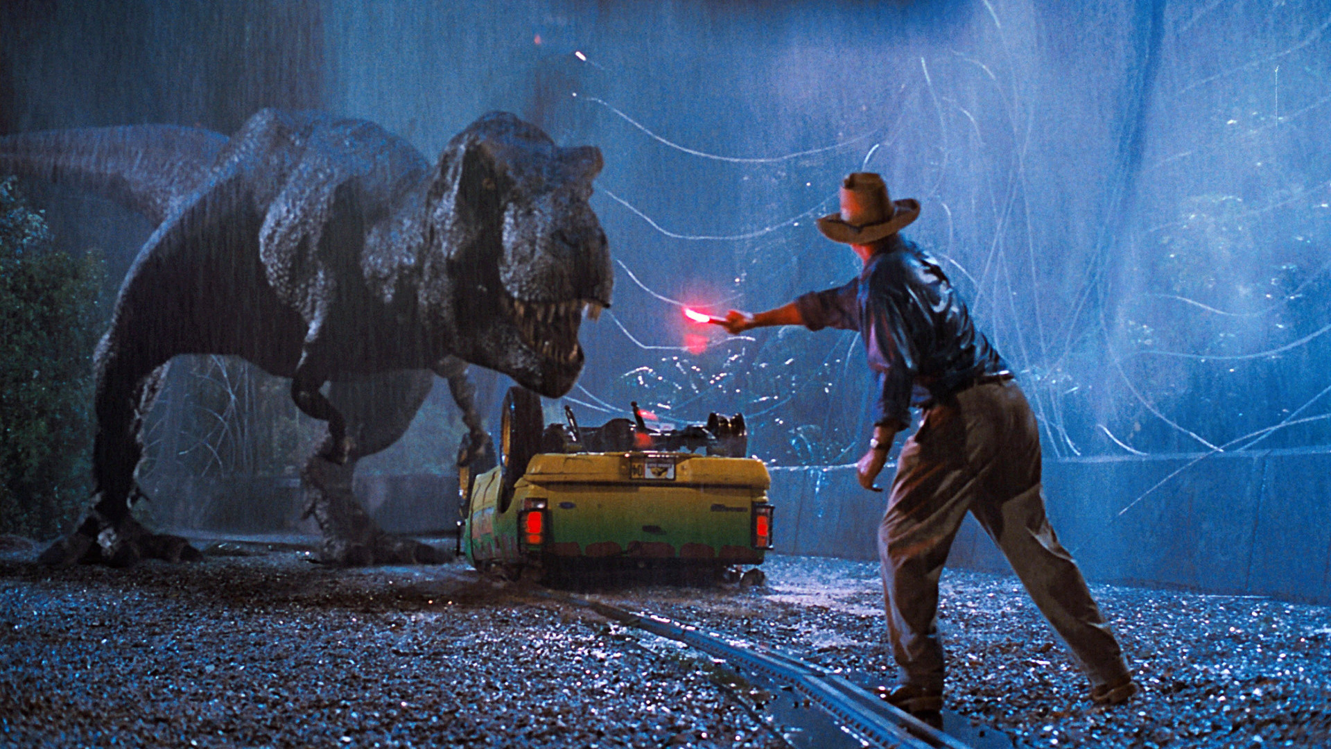 Test your dino knowledge with our jurassic park quiz ifc - Dinosaure de jurassic park ...