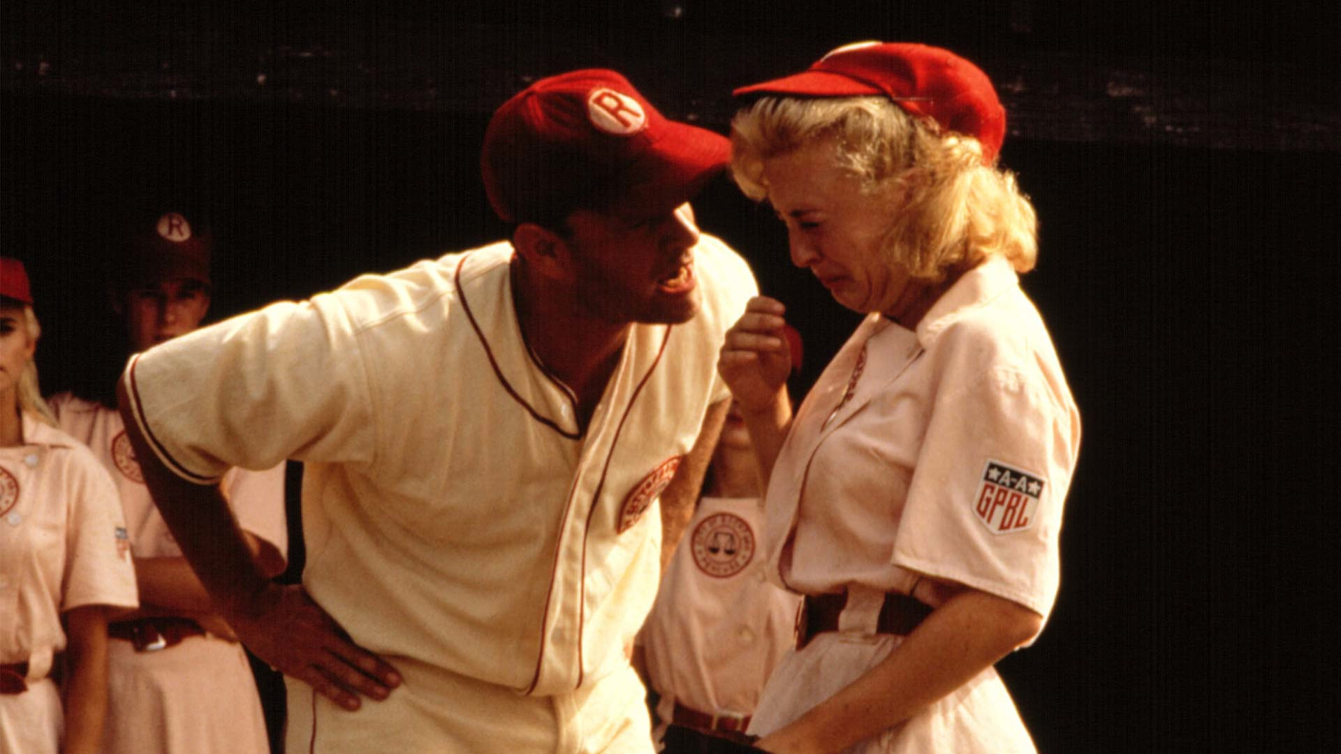 10 Things You Didn T Know About A League Of Their Own Ifc