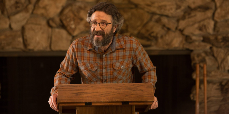 Marc Maron – Maron – Season 4, Episode 4