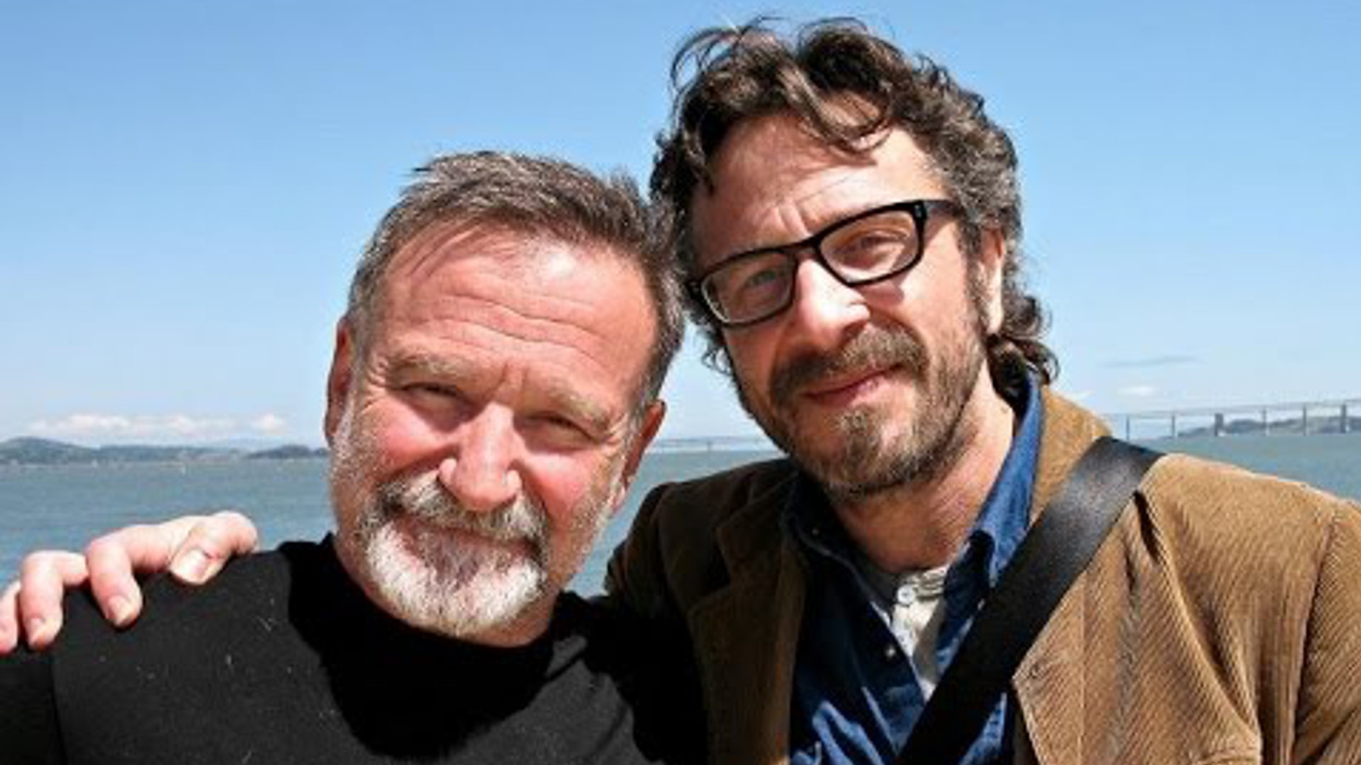 5 WTF With Marc Maron Episodes That Brilliantly Tackle
