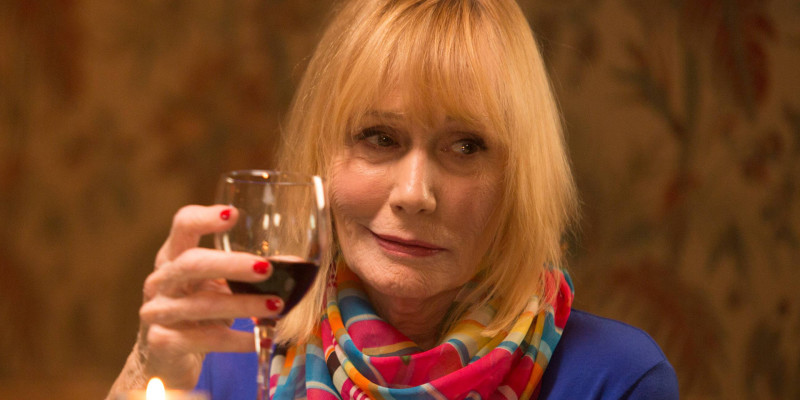 Sally Kellerman- Maron – Season 4, Episode 5