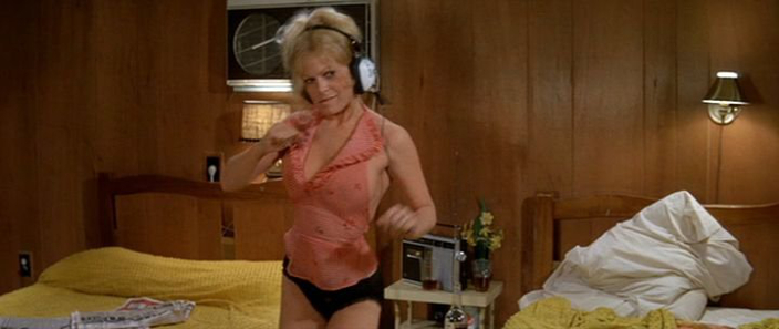 Sally Struthers The Getaway