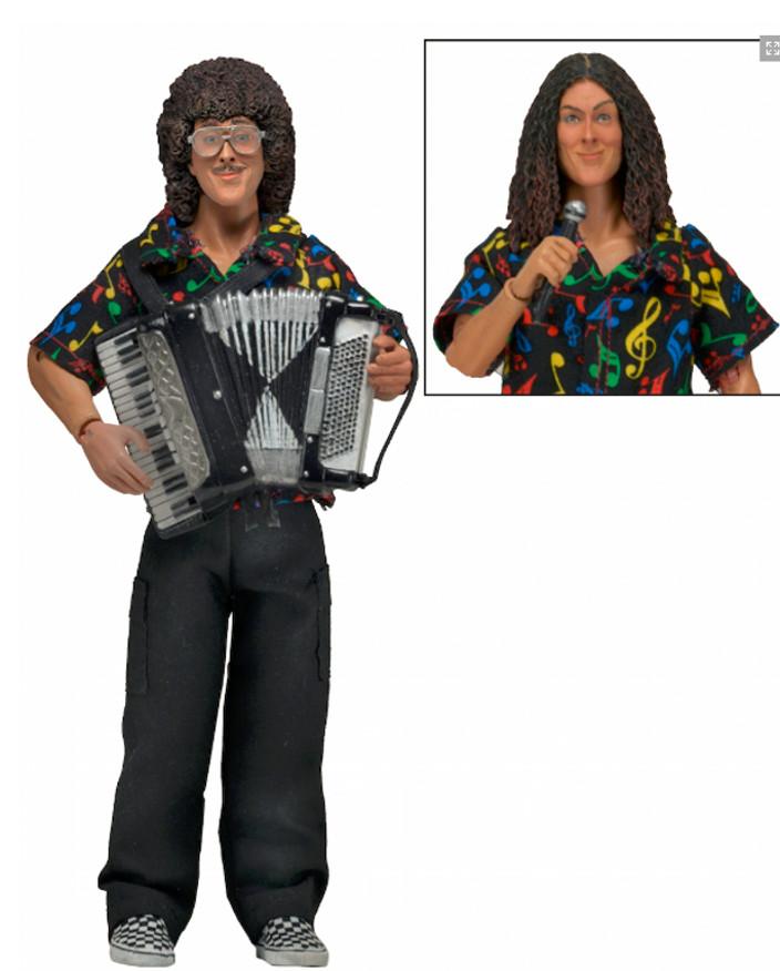 Weird Al Figure