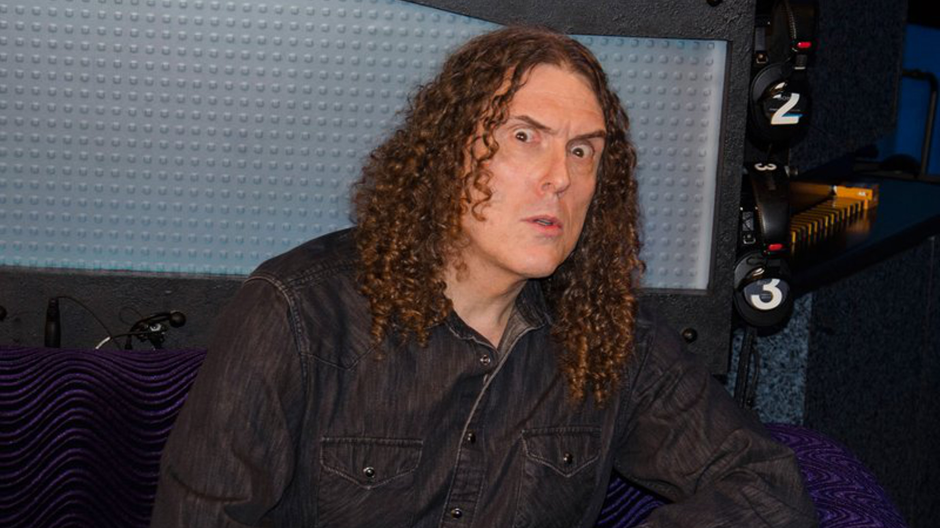 5 Things We Learned About Weird Al Yankovic From His