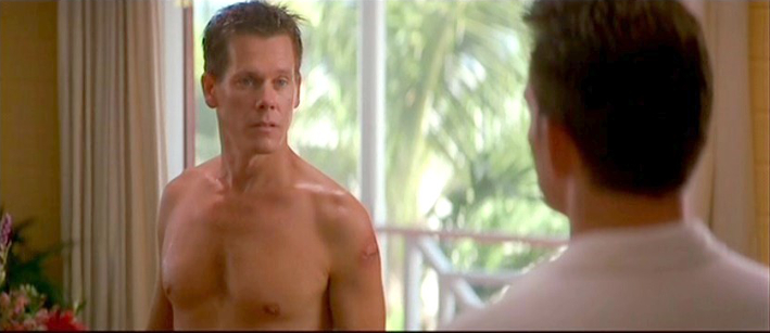 Wild Things Kevin Bacon