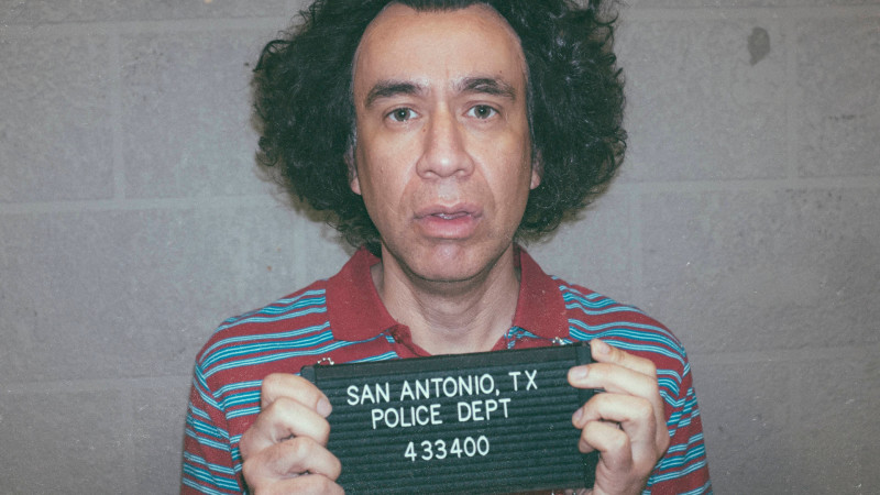 Documentary Now Fred Armisen Eye Doesnt Lie