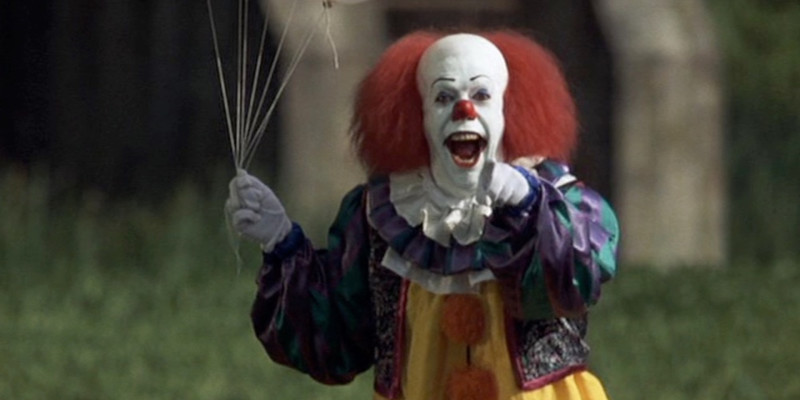 5 creepy clowns that still give us nightmares ifc