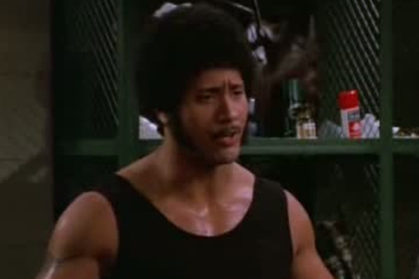 The Rock That 70s Show