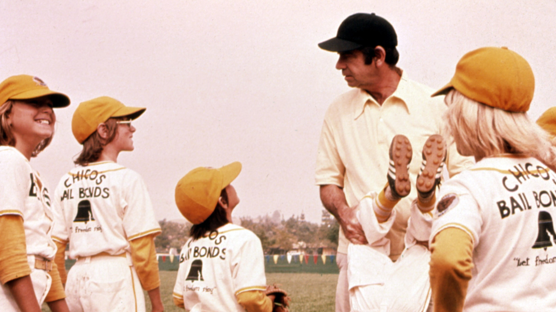 457b45db5 The Best Bad Coaches From Sports Movie. Catch the Bad News Bears ...