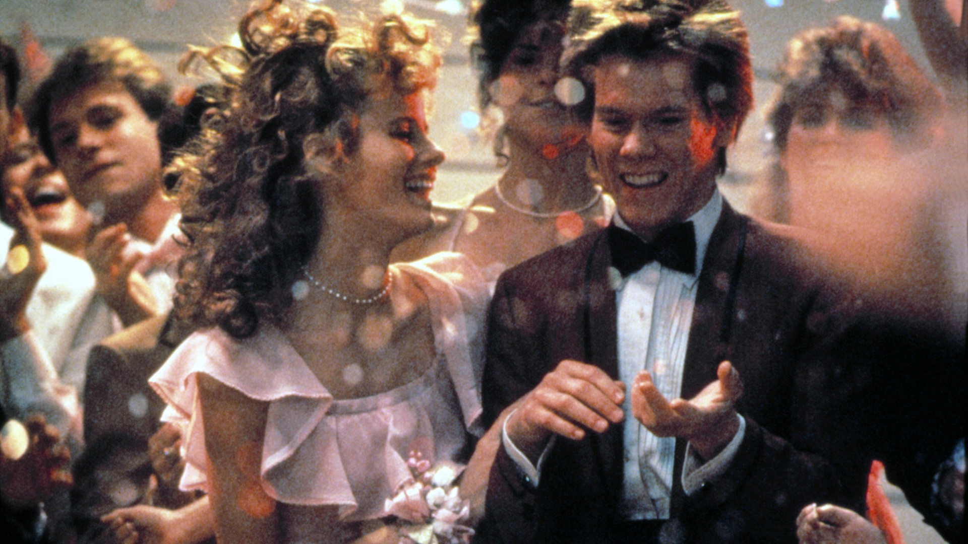 10 Things You Didn't Know About Footloose – IFC