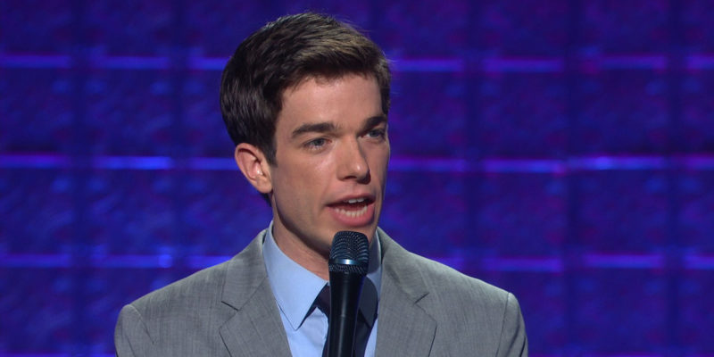 John Mulaney Stand-Up