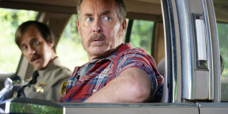 Stan Against Evil, Season 3