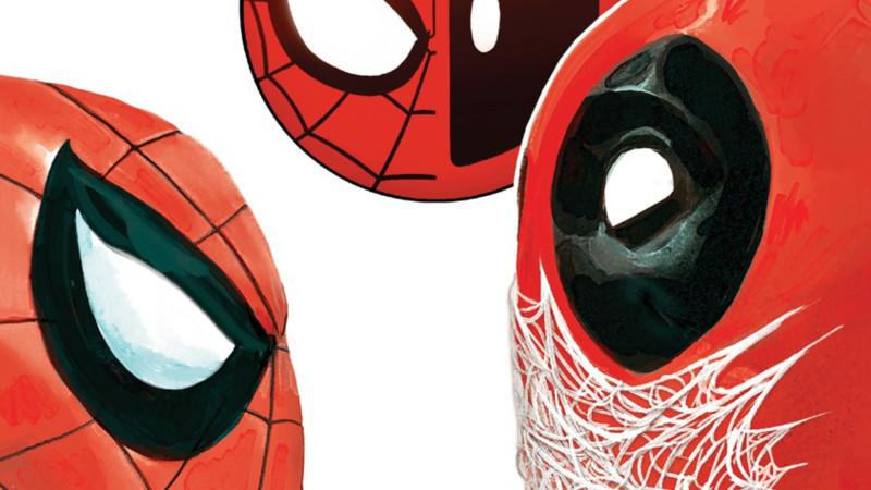 SpidermanDeadpool