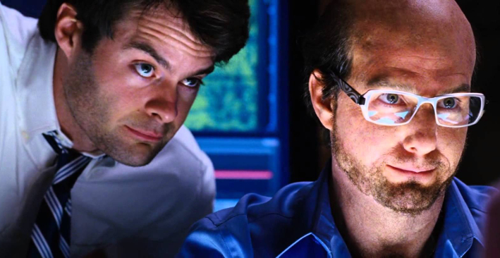 Bill Hader, Tropic Thunder