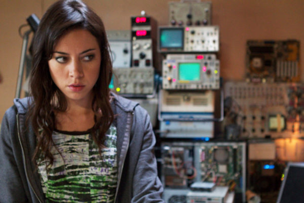 Aubrey Plaza Safety Not Guaranteed