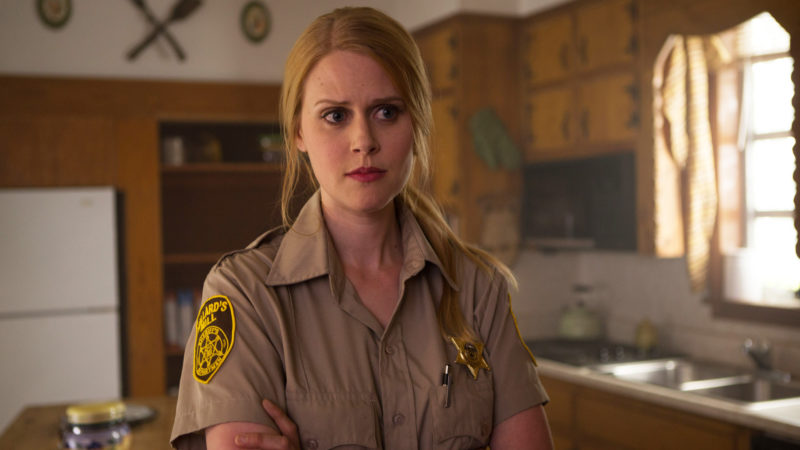 Janet Varney -Photo Credit: Kim Simms/IFC