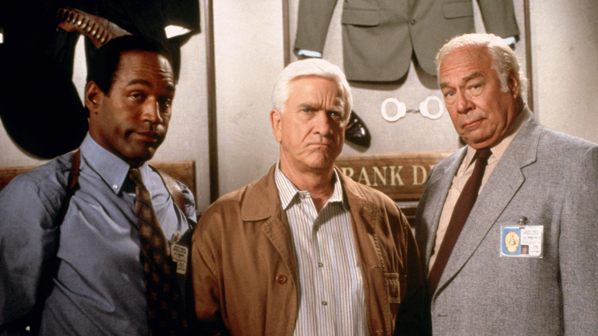10 Things You Didnt Know About The Naked Gun Movies  Ifc-5960