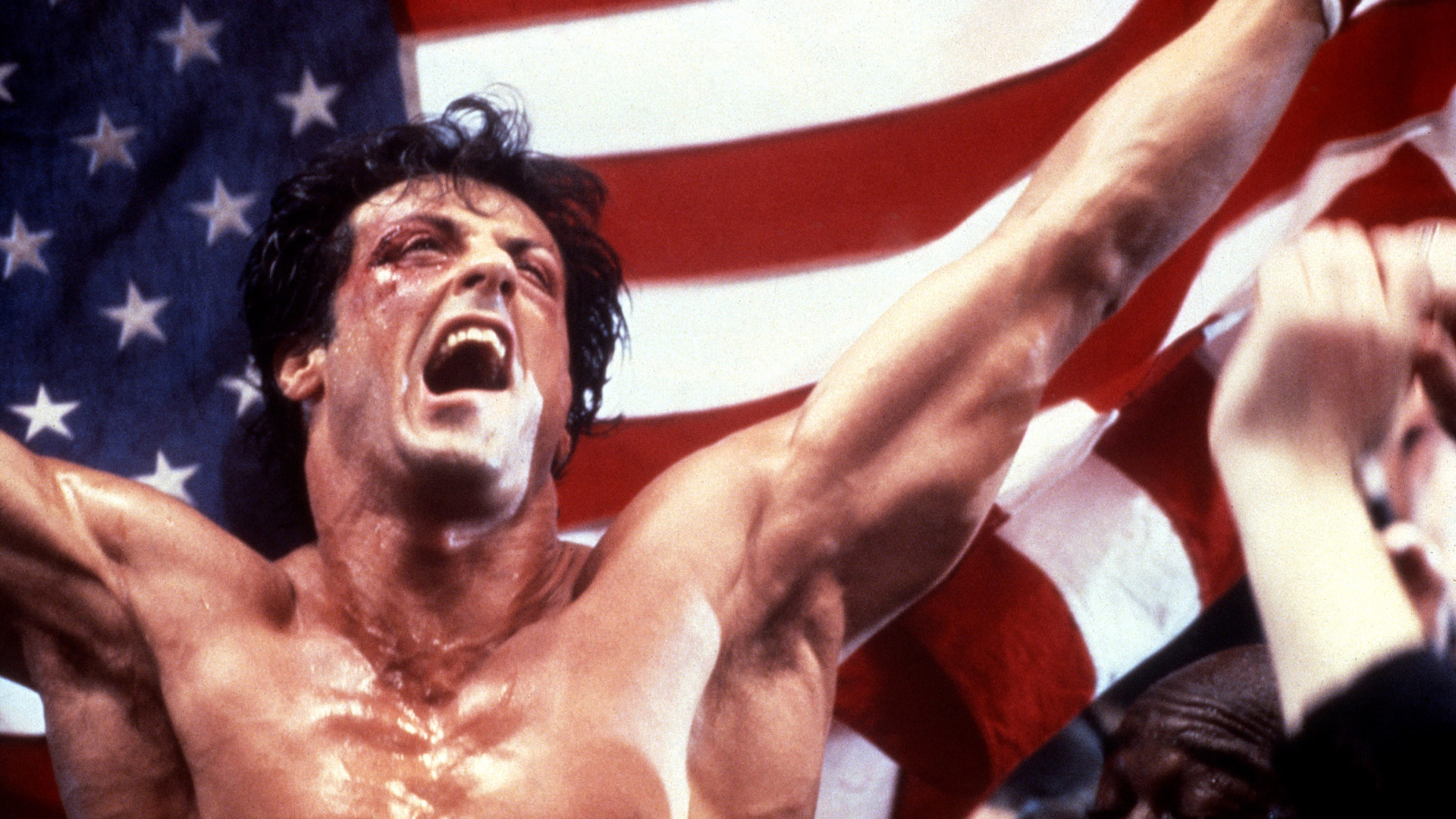 The 10 Most Fist-Pumping Songs From the Rocky Movies – IFC