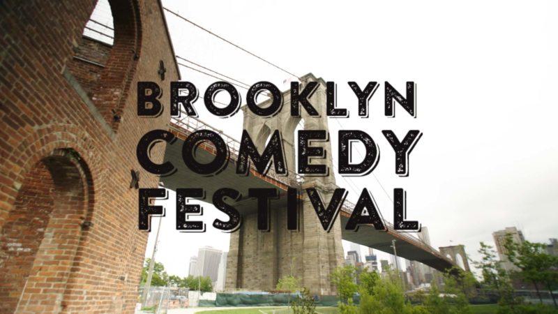 Comedy Road Tour: Brooklyn Comedy Festival