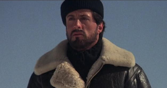 Rocky IV Beard