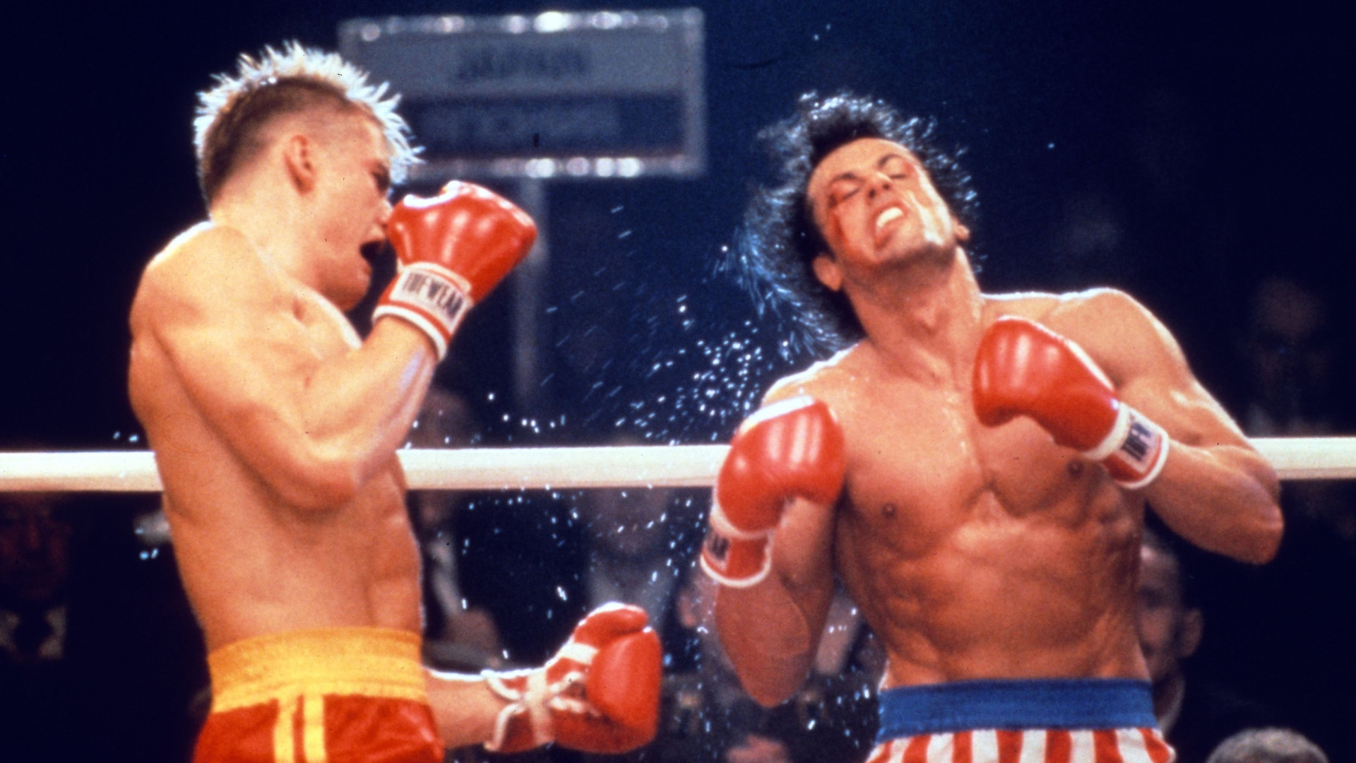 """the movie rocky 2015/2/10 on the surface, i believe rocky not only achieves the american dream, but also embodies the american dream  however, as you delve deeper into the context of the film, you find that the movie is about much more than """"rags to riches"""" i."""