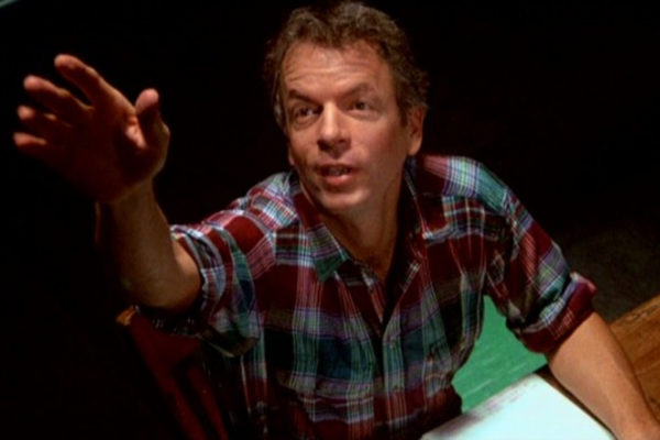 Swimming To Cambodia Spalding Gray