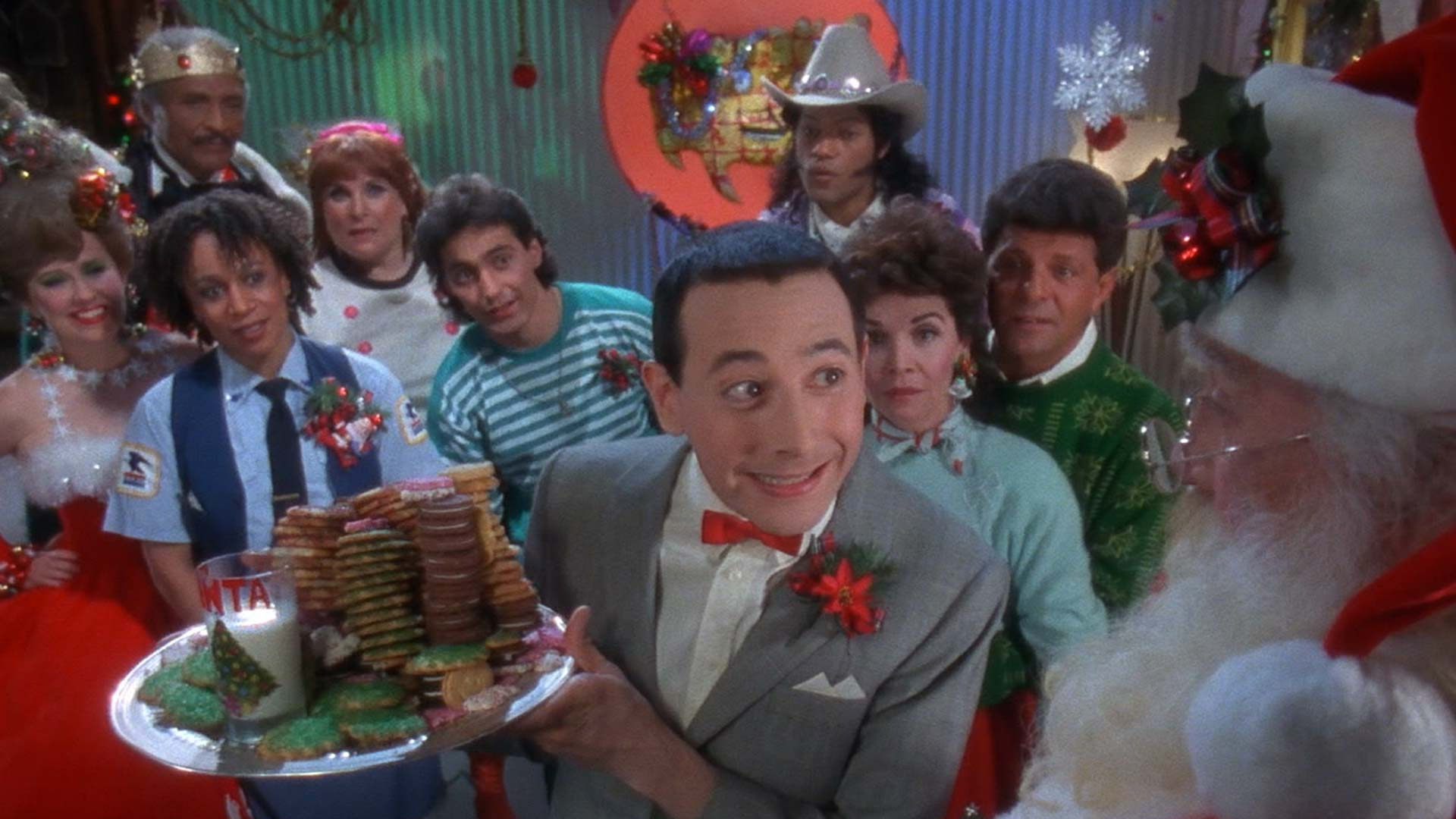 Christmas At Pee Wee S Playhouse Ifc