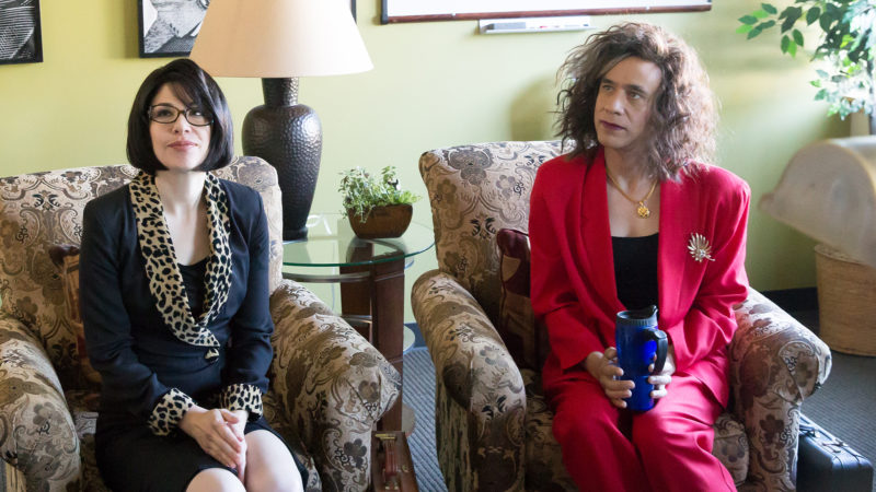 Portlandia Season 5, Story of Toni and Candace